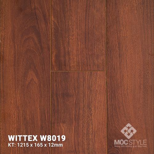 Sàn gỗ Wittex W8019