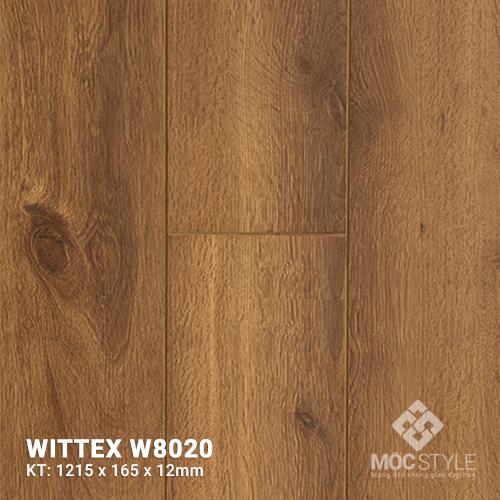 Sàn gỗ Wittex W8020
