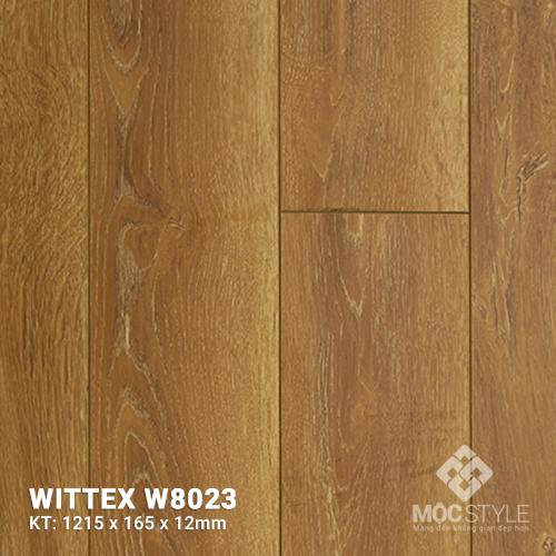 Sàn gỗ Wittex W8023
