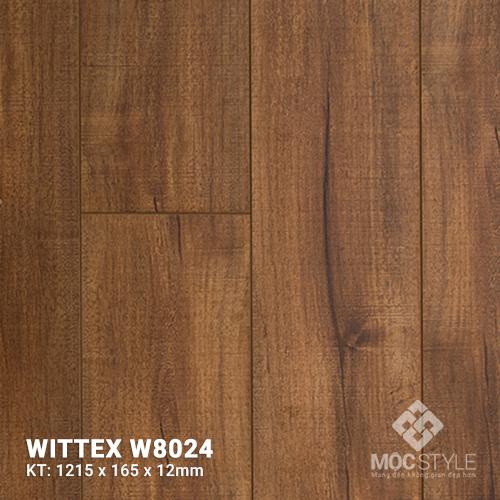 Sàn gỗ Wittex W8024