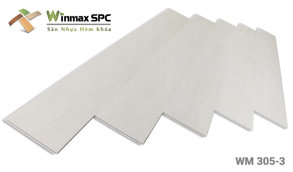 Sàn nhựa hèm khóa Winmax WM 305-3