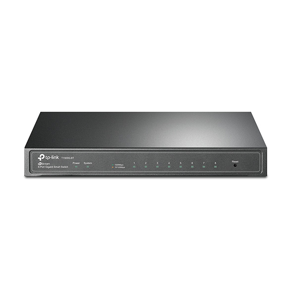 switch-smart-jetstream-8-cong-gigabit-tp-link-t1500g-8t-tl-sg2008