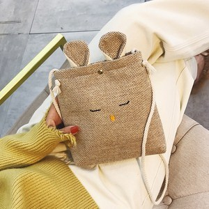 Túi xách hình thỏ