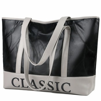 Túi xách da đeo vai Classic