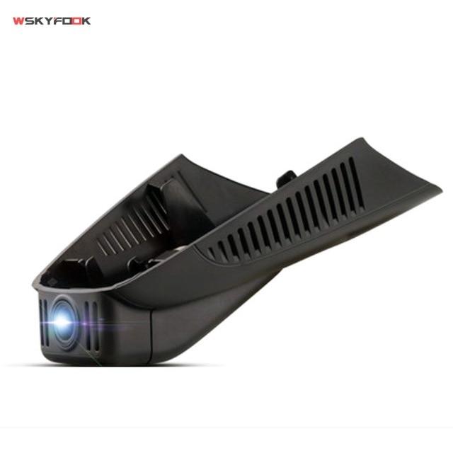Camera hành trình thiết kế theo xe Mercedes C ,Glc ,E, S....