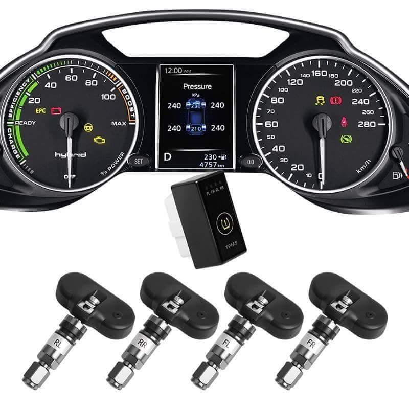 Cảm biến áp suất lốp TPMS Hyundai Tucson,santa fe,accent