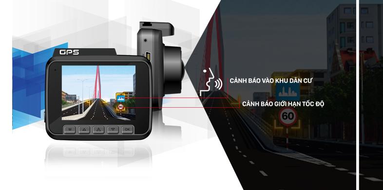 Camera hành trình Vietmap C61