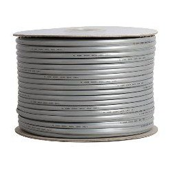Dây Mạng Dẹt Ethernet Network Flat Cable