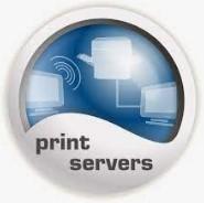 Bộ Chuyển Máy In Auto Switch & Printer Server