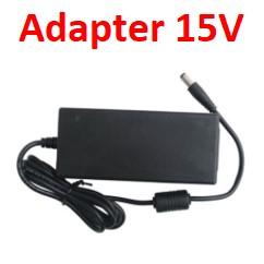 15V Power Adapter