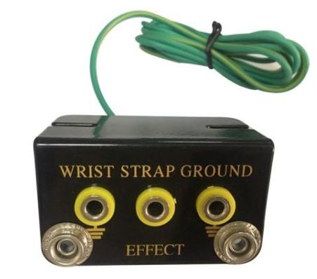 Tiếp Địa Wrist Strap Ground Cord