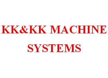 Cáp PLC Máy Dán Tem Nhãn Tự Động KK&KK MACHINE SYSTEMS