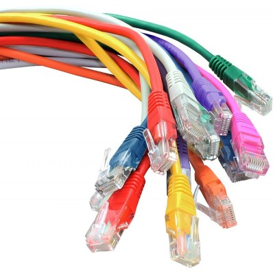 CAT5e Industrial Ethernet Cable