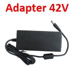 42V Power Adapter