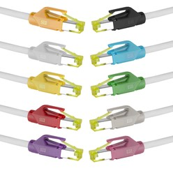 CAT7 Industrial Ethernet Cable