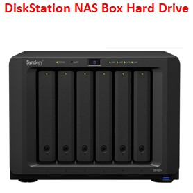 Adapter DiskStation và NAS Box Hard Drive