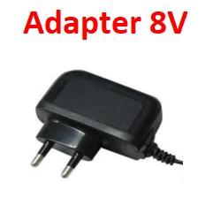 8V Power Adapter