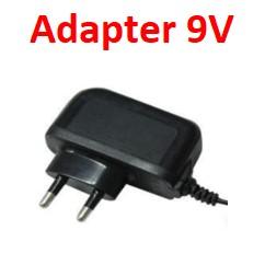 9V Power Adapter