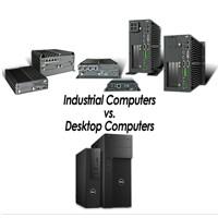 Máy Tính Công Nghiệp Industrial Computers
