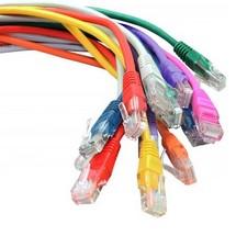 Cáp Cat5E Ethernet Patch Cord