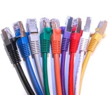 Cáp Cat6 Ethernet Patch Cord