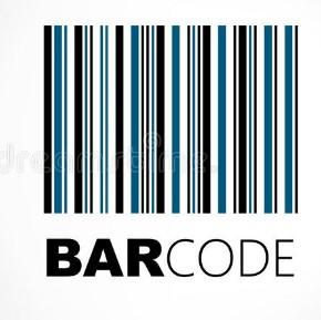 Cáp Điều Khiển Code Barcode Scanner