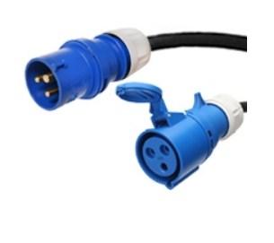 Dây Nguồn IEC 60309 Power Cords