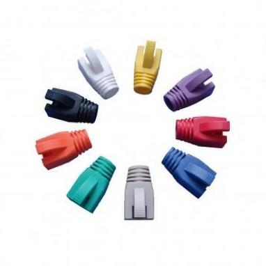 Đầu Bọc Mạng Plug Boot Boot Color