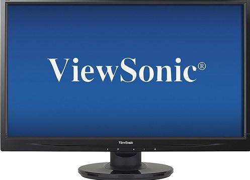 Chuyển Nguồn Màn Hình ViewSonic