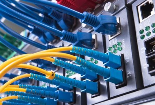 Thiết Bị Mạng Cáp Quang Optical Networking