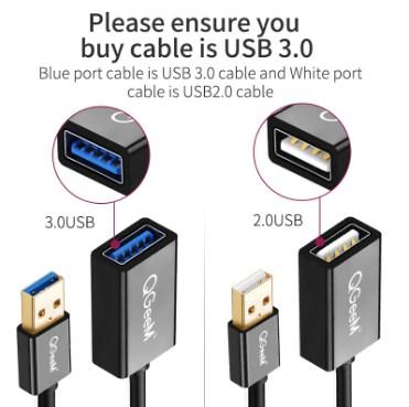Cáp Nối Dài Cổng USB Extension