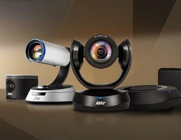 Cáp Điều Khiển Camera Hội Nghị Truyền Hình AVer Cable