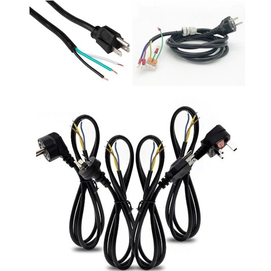 Dây Nguồn Mở Rộng AC DC Power Extension Cable