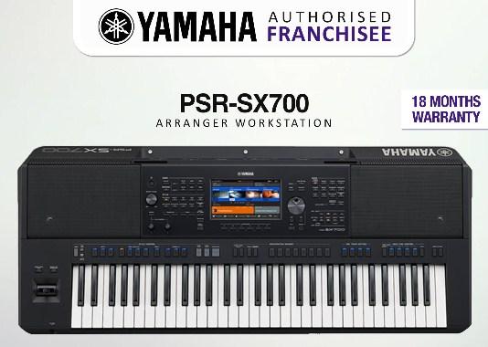 Adapter Đàn Organ Yamaha Arranger keyboards