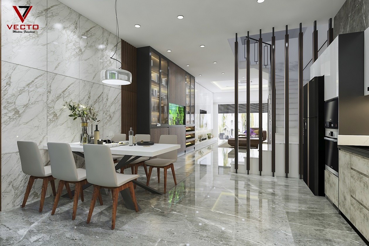 Liền Kề Bạch Đằng Luxury -Hải Phòng