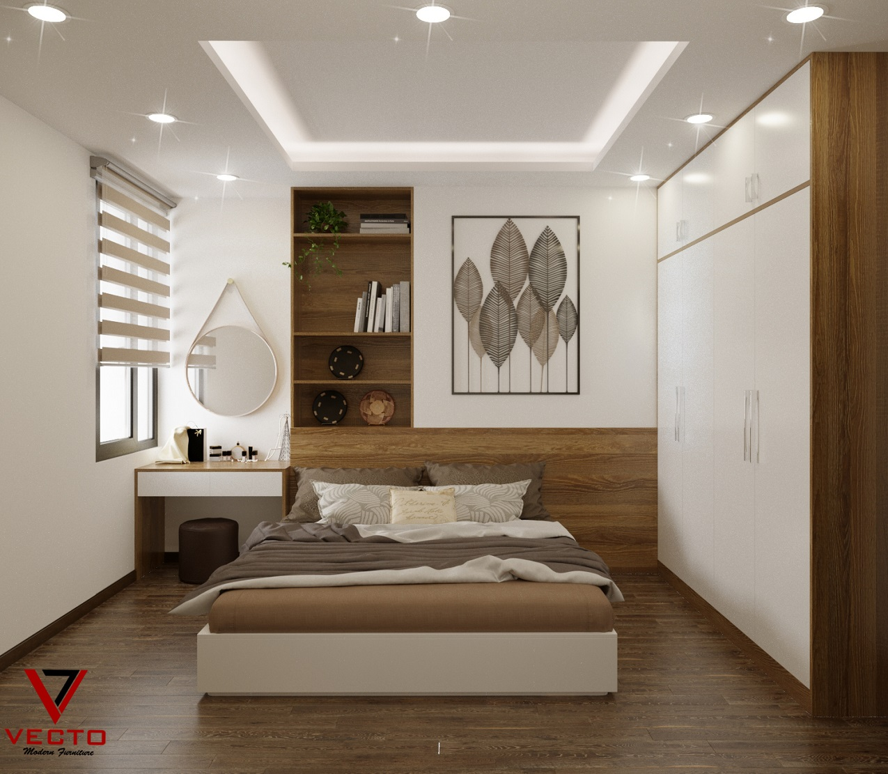 Mr Nghĩa - HH2B Eco Lakeview - 75m2