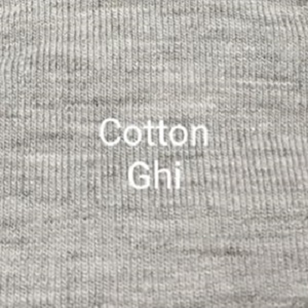 Cotton Ghi