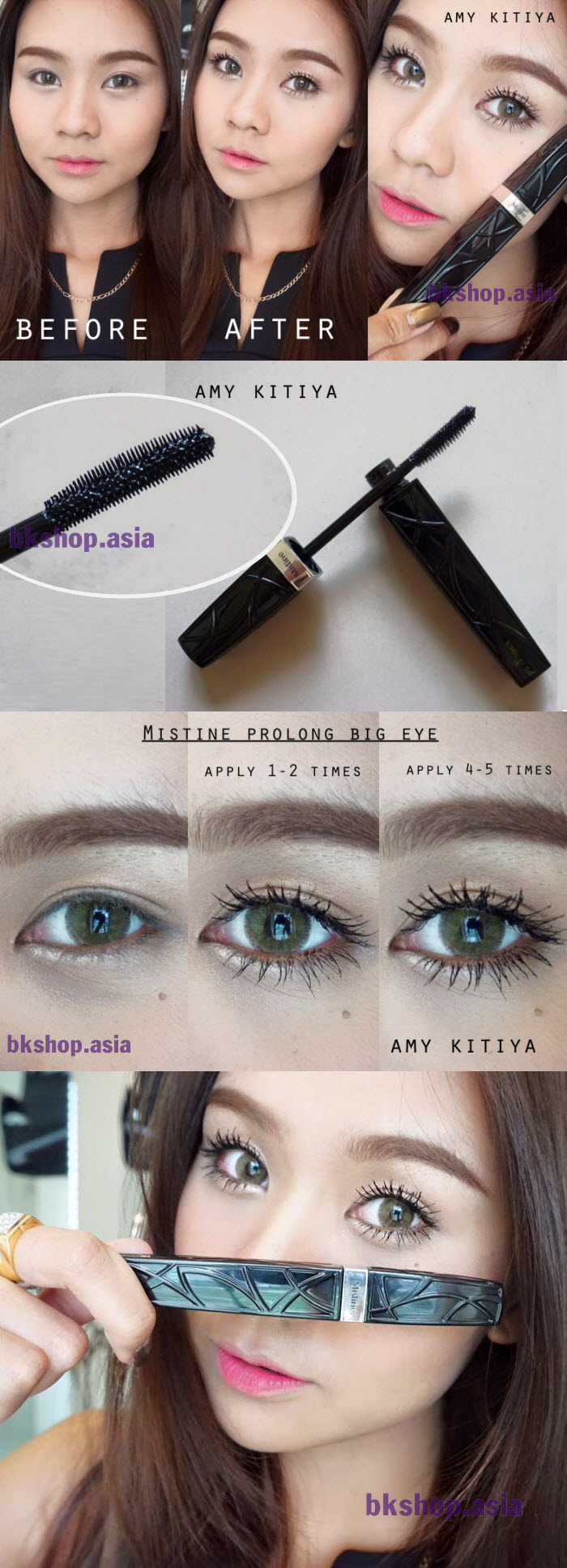 reviews mistine big eye