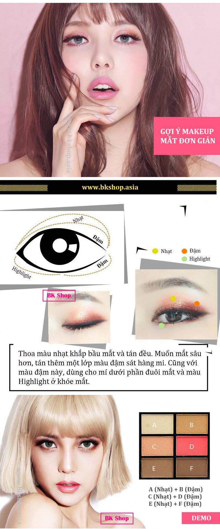 how eyemakup