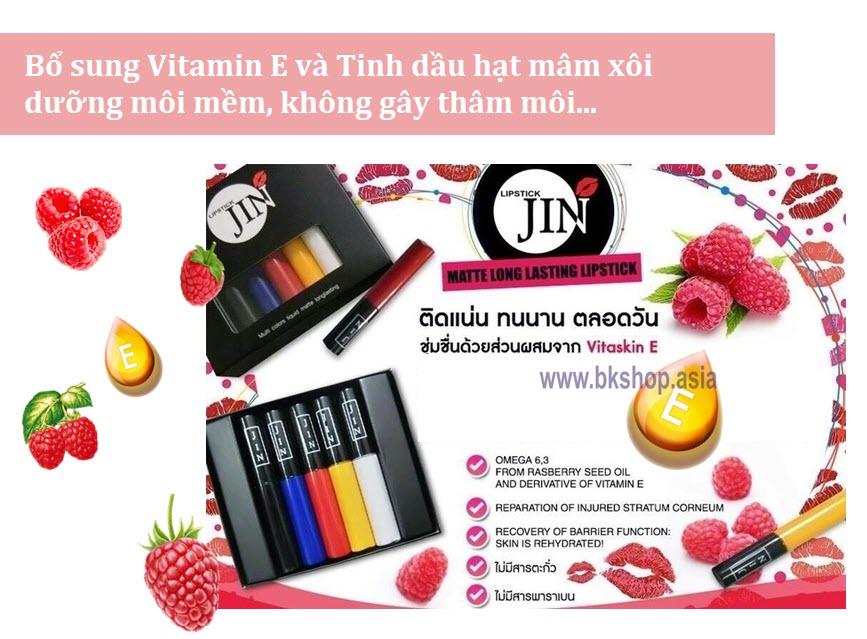 jin lipstick43