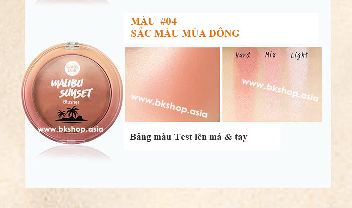 MaliBu-Sunset-Blusher 1 (3)