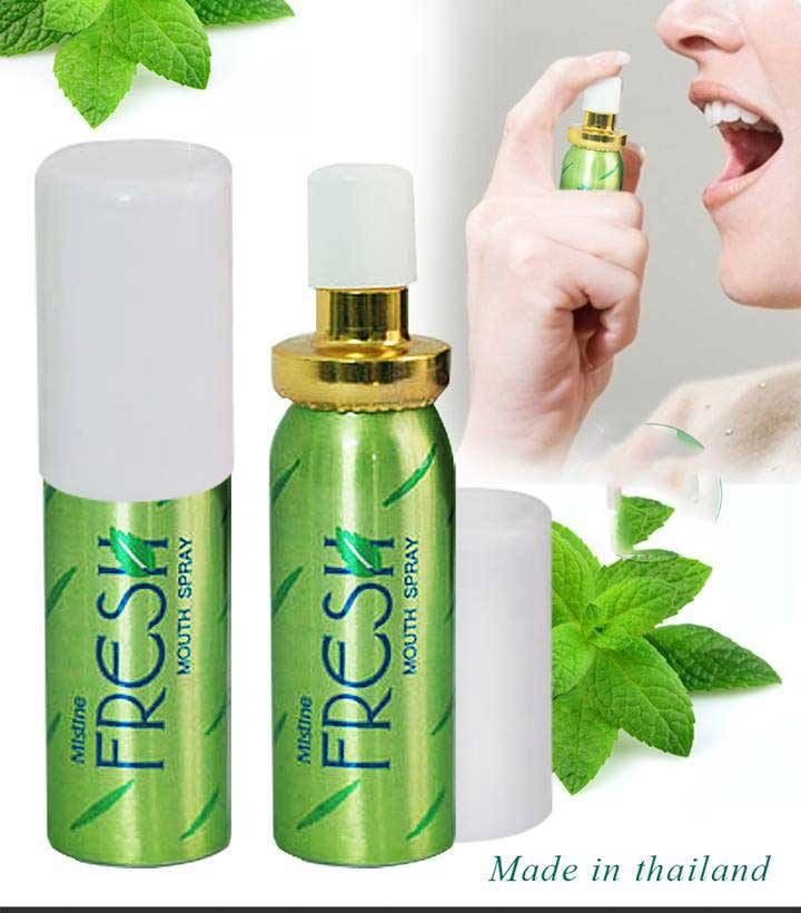 mistine fresh mouth spray (9)