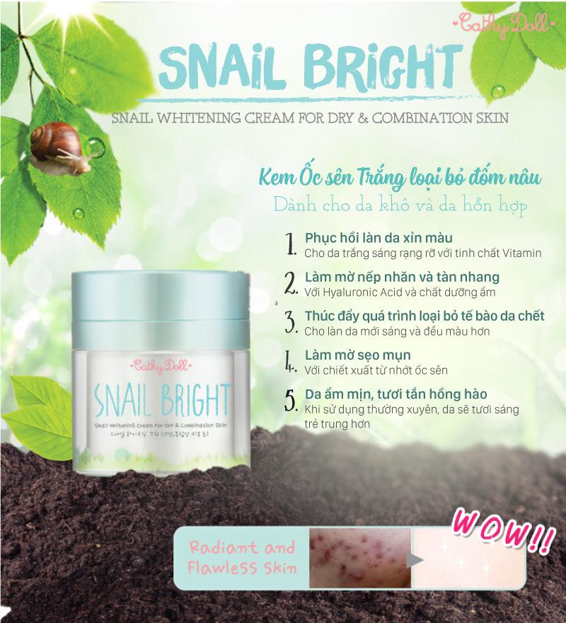Snail Bright 01