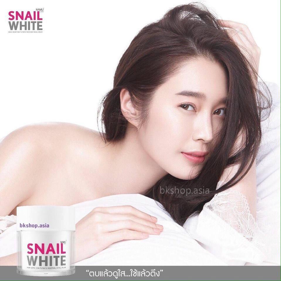 snail cream 1