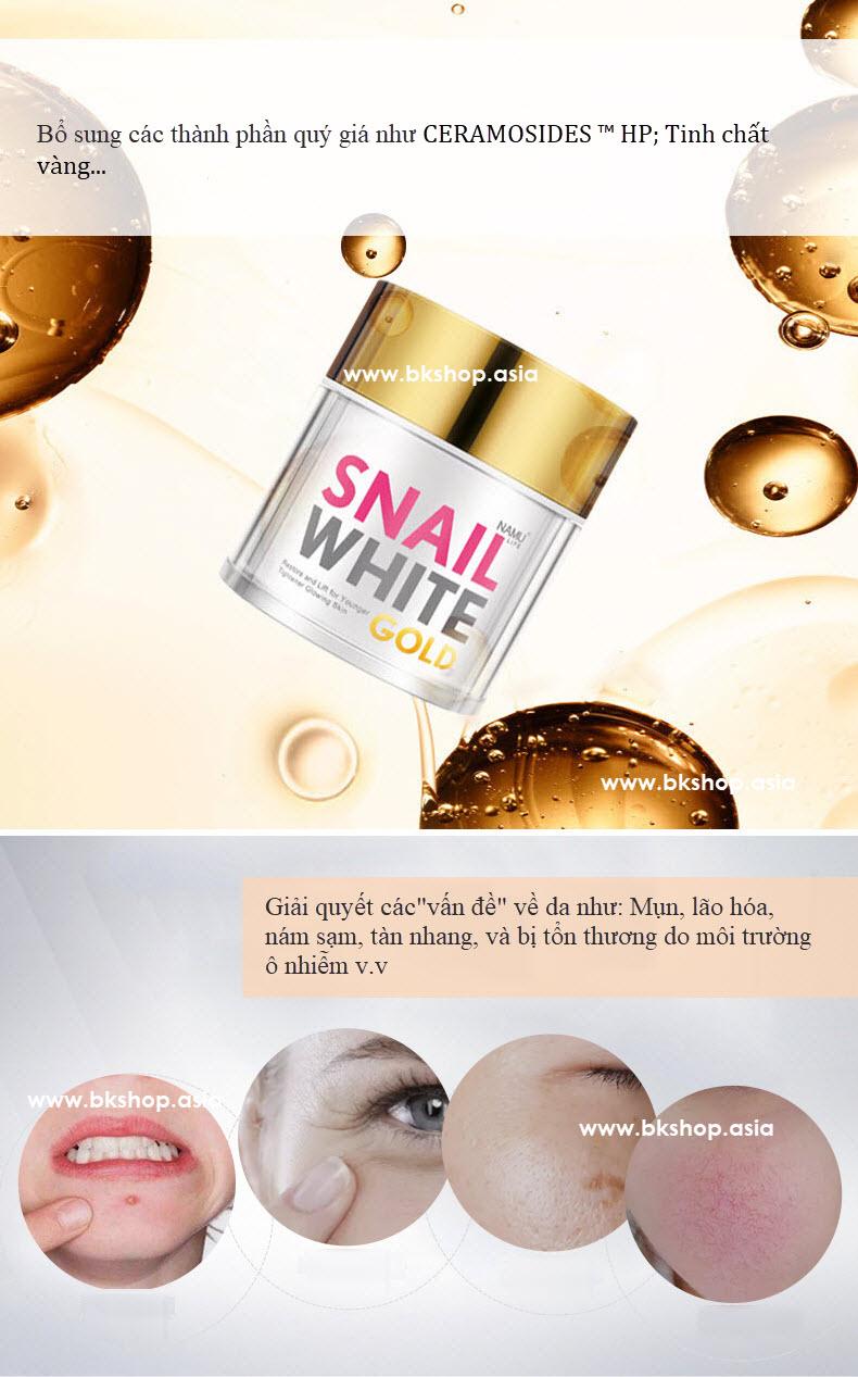 snail g 3.1