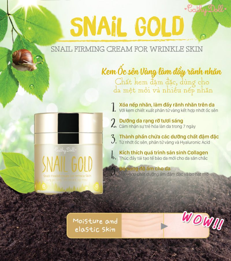 snail-gold-cathy-doll 01