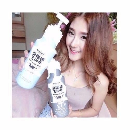 hokkaido milk 2