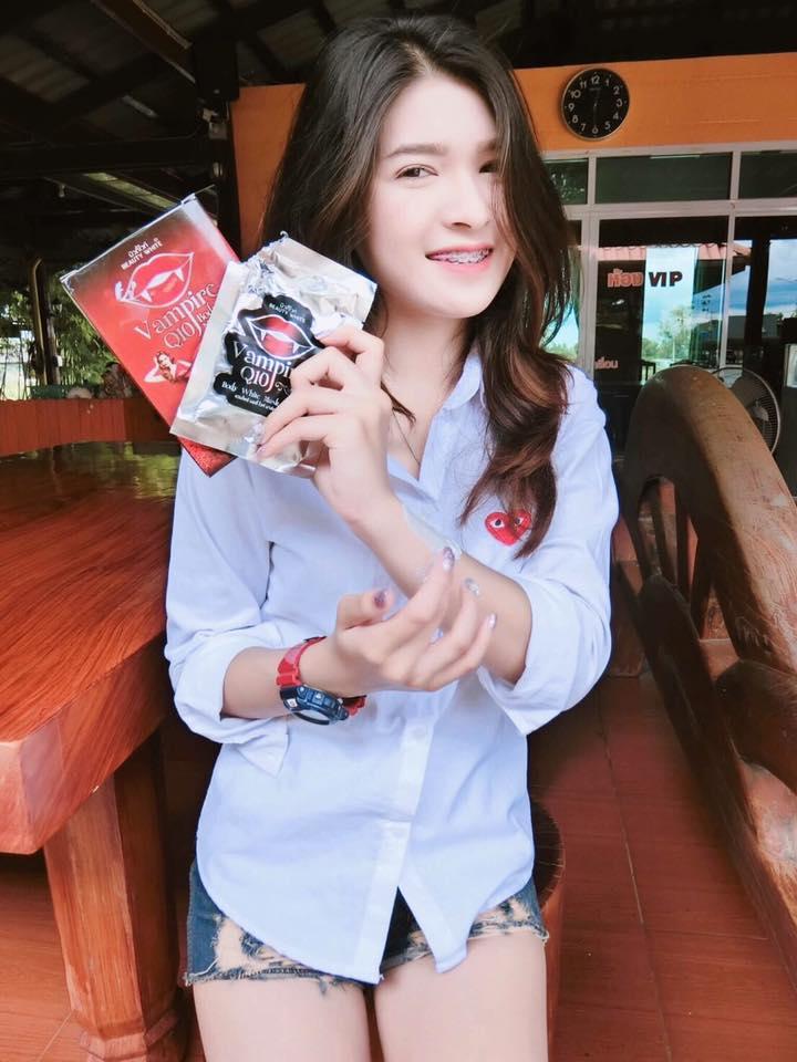 Vampire-Q10-Body-White-Mask-Original-Thailand