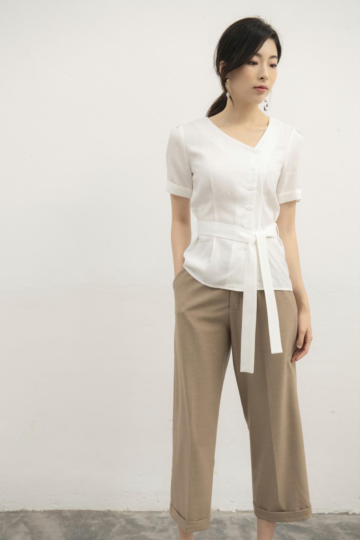 Pants - Quần vải