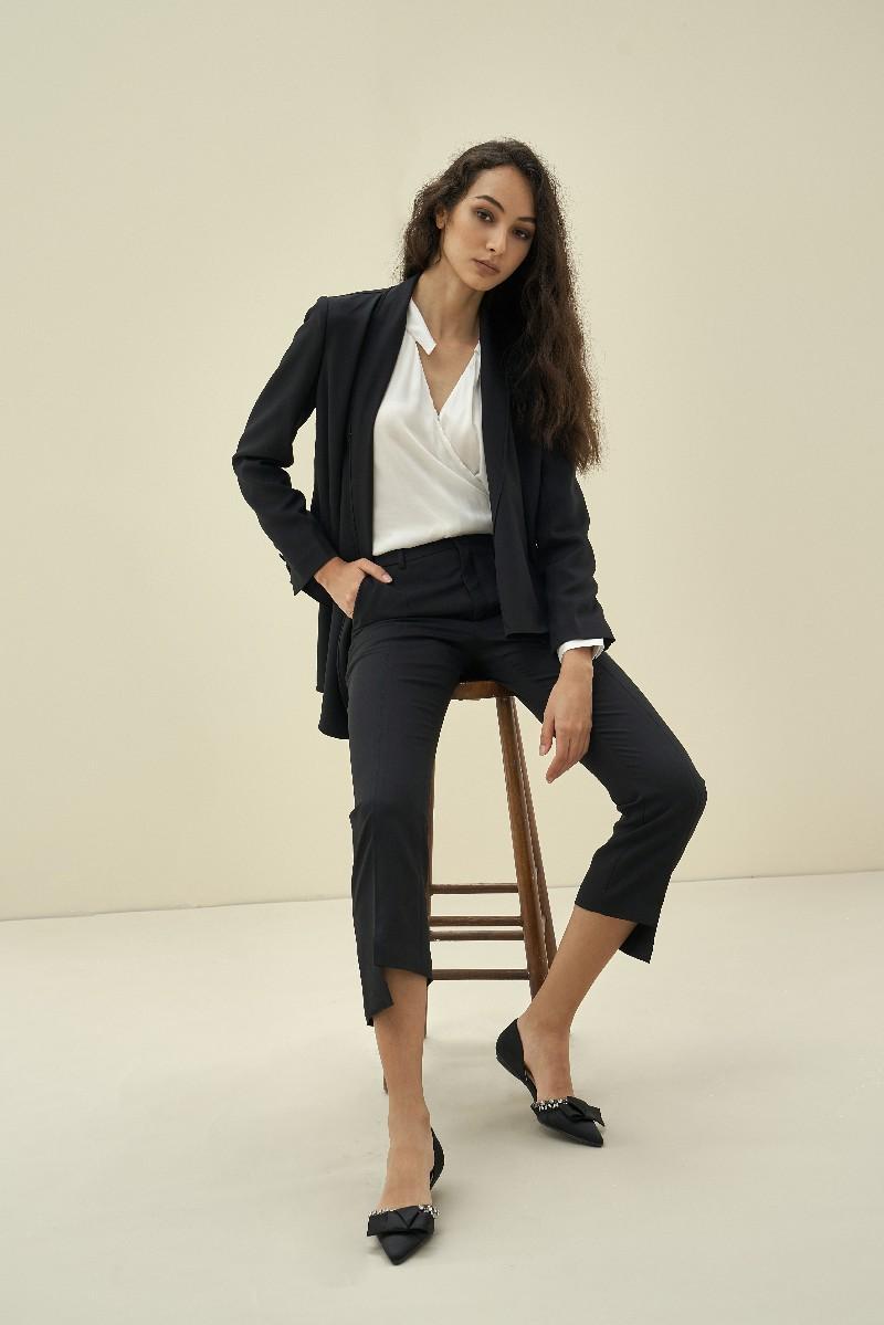 Áo blazer nữ 1